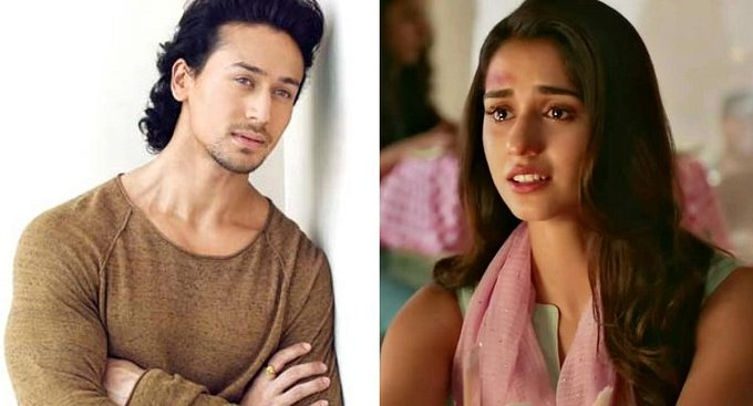 Happy Happy birthday Roni (Tiger Shroff) Coming Movies.... Best Wishes