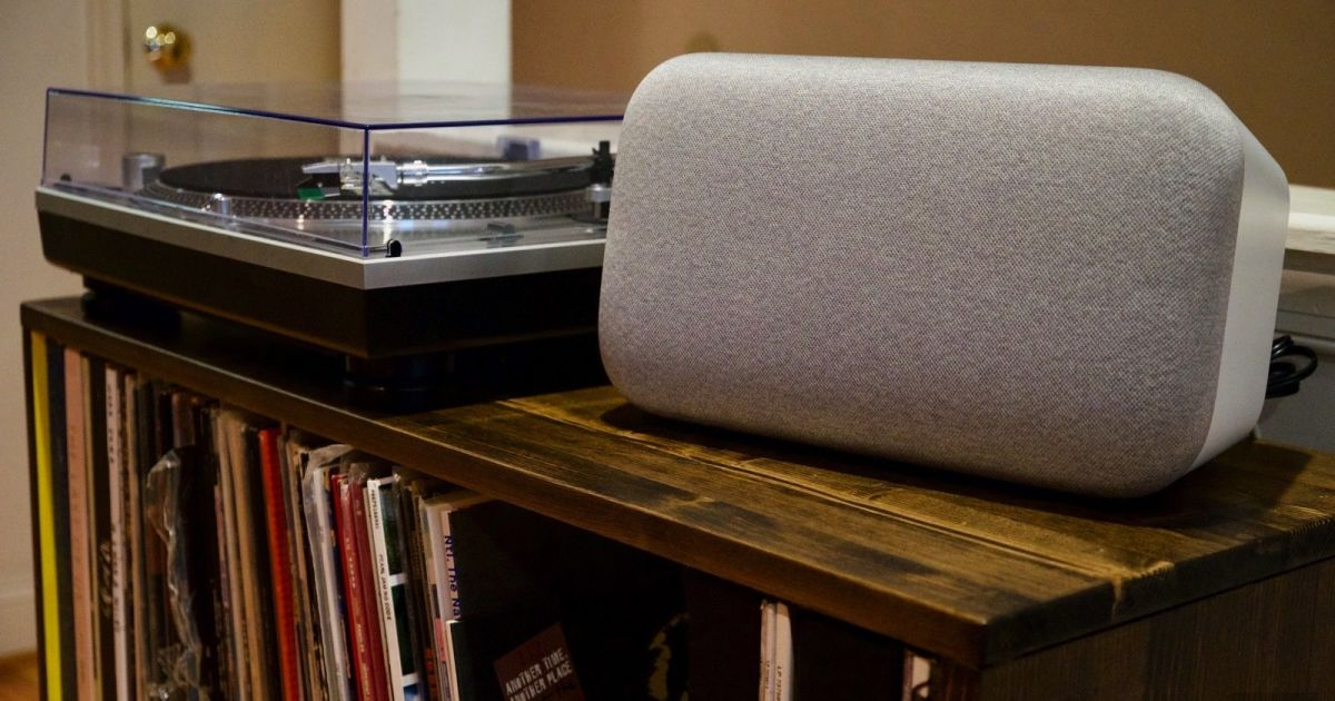 Google is finally fixing Bluetooth audio on Home speakers