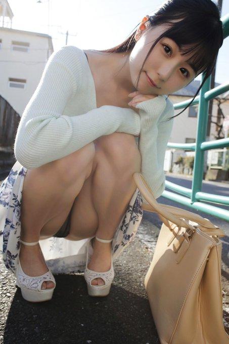 グラビアアイドルくりえみのTwitter自撮りエロ画像22