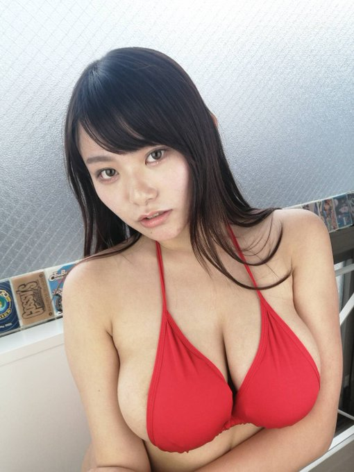 グラビアアイドル桜井木穂のTwitter自撮りエロ画像32