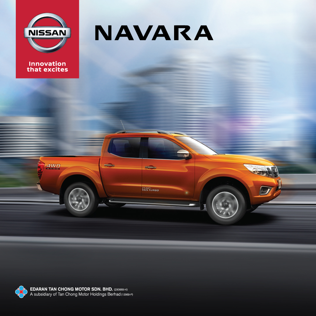 Always a breeze embracing Sunday getaways in the robust Navara. Whatever your journey looks like, you're covered.  #NissanMalaysia #InnovationThatExcites #SimplyRobust #Navara https://t.co/JiPOdSdqa8