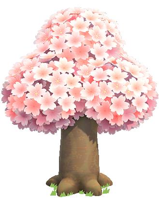 森 あつまれ 桜の 木 どうぶつ の 【あつ森】桜家具シリーズのレシピとリメイク一覧 桜の花びらの集め方【あつまれどうぶつの森】 ゲームエイト