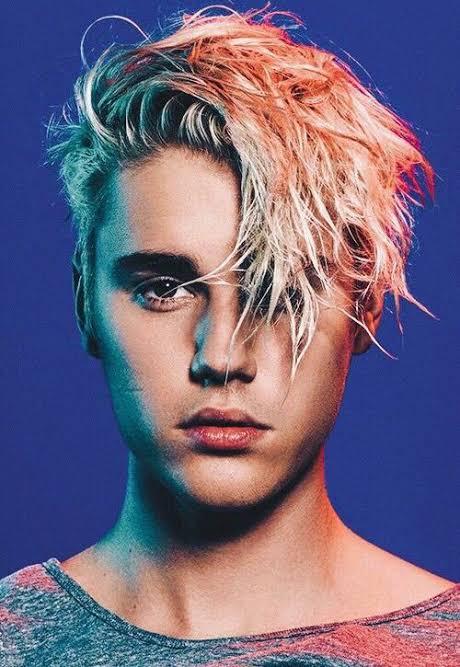 wish you a happy birthday Justin Bieber