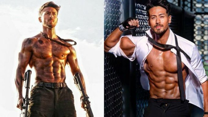 Happy Birthday Tiger Shroff: These videos of the Baaghi star prove he\s an ultimate fitness freak