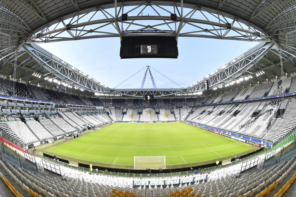 🏟 OFFICIAL: The 2022 @UWCL final will take place at Juventus Stadium in Turin, Italy. 🇮🇹  #UWCL #UEFAExCo