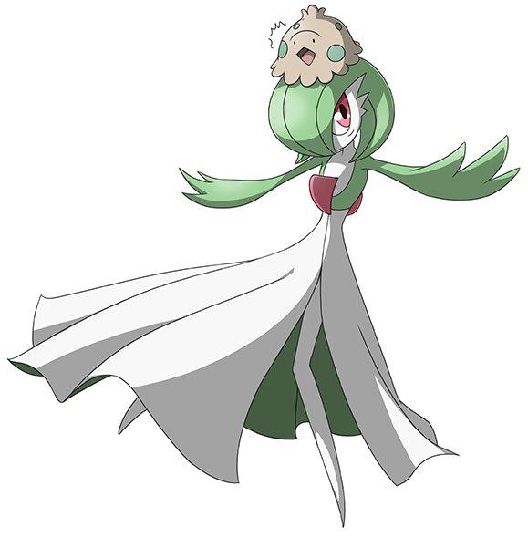 Favorite Pokémon