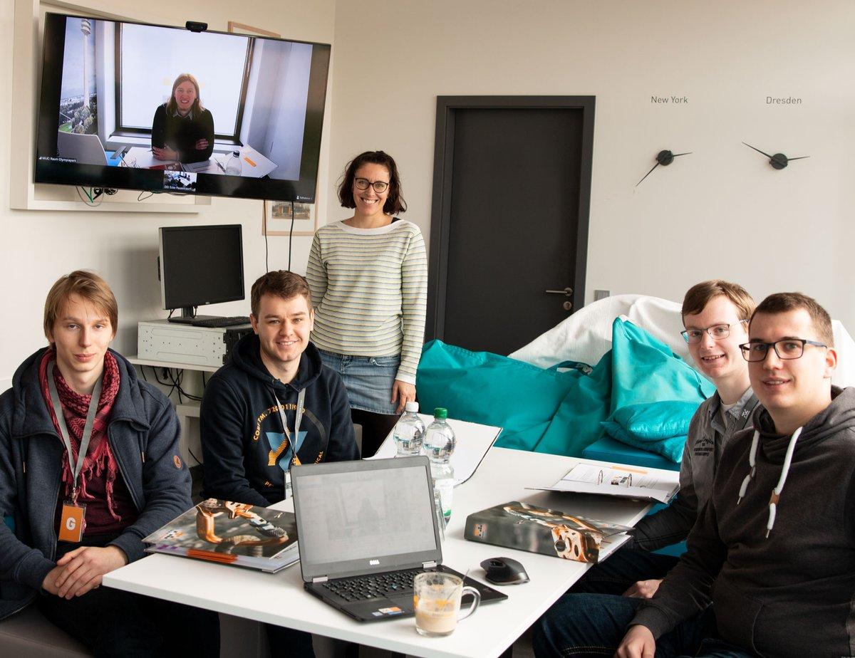 Digitale Einarbeitung: Kollegen im Homeoffice kennenlernen