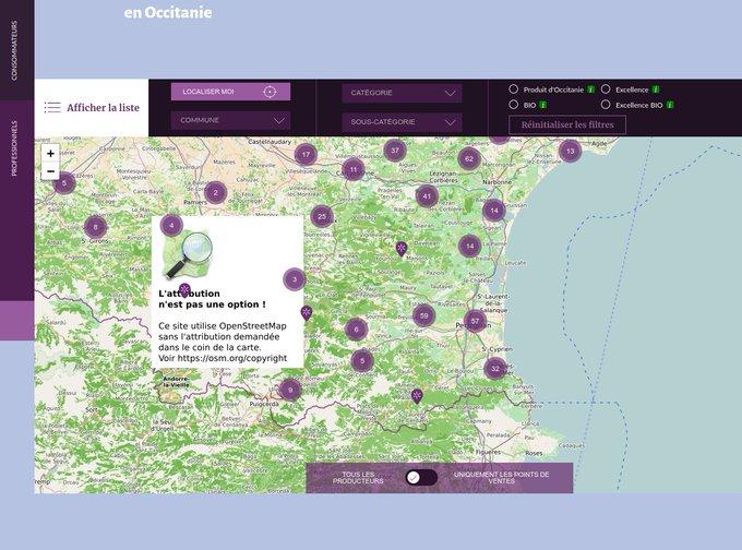 OSM-fr Reminder Tile (fr)