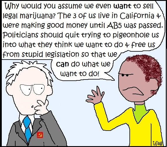 panel 2 of cartoon