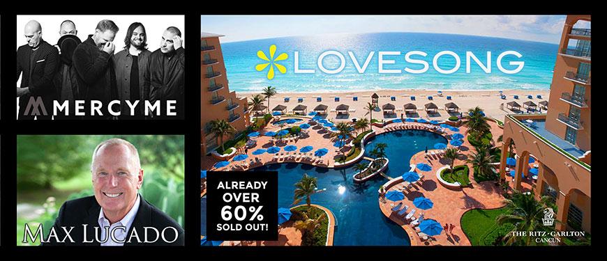 Get ready for @LoveSongGetaway, in #Cancun in TWO MONTHS!  https://t.co/JAGs2ZAUGk  @MaxLucado @mercyme @garyLthomas @RitzCarlton #Mexico #CancunMexico #Getaway #Vacation #Couples #Retreat #Resort #Marriage #Relaxation #Ocean #Teaching #Uplifting #Edifying #Encouraging https://t.co/i5O44eZw0S
