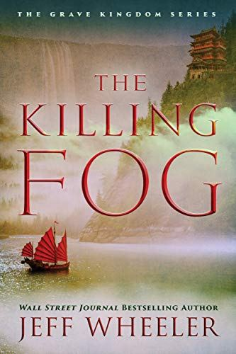 BOOK REVIEW: #TheKillingFog by #JeffWheeler - an Adult, Asian-inspired fantasy out today! : http://treestandbookreviews.com/2020/03/02/the-killing-fog-the-grave-kingdom-1-by-jeff-wheeler/ …pic.twitter.com/jGG6OVGxhh