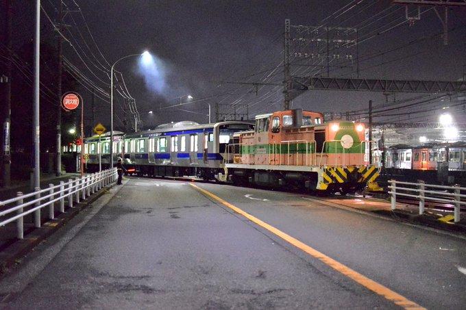E531系K482+K483編成J-TREC横浜出場 今年度最後の増備車
