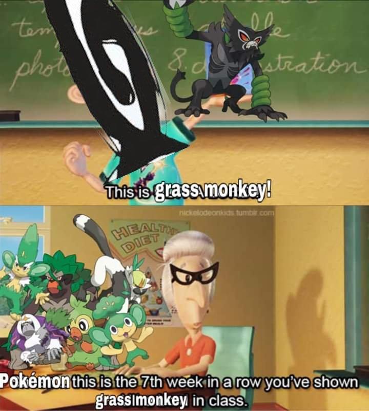 Pokémon on Twitter: