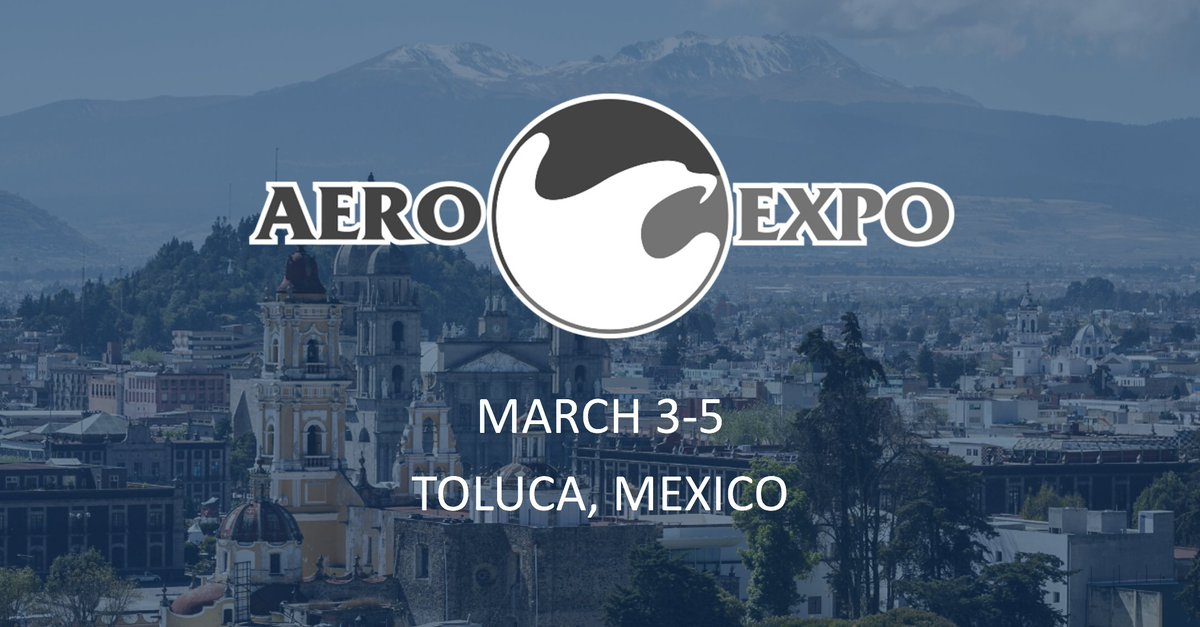 Global Jet Capital's Steve Day and Tomas Gotes are looking forward to joining industry peers in Toluca, Mexico this week at AeroExpo 2020, the most highlighted civil aviation event in Latin America. #aeroexpo #bizav #aviation