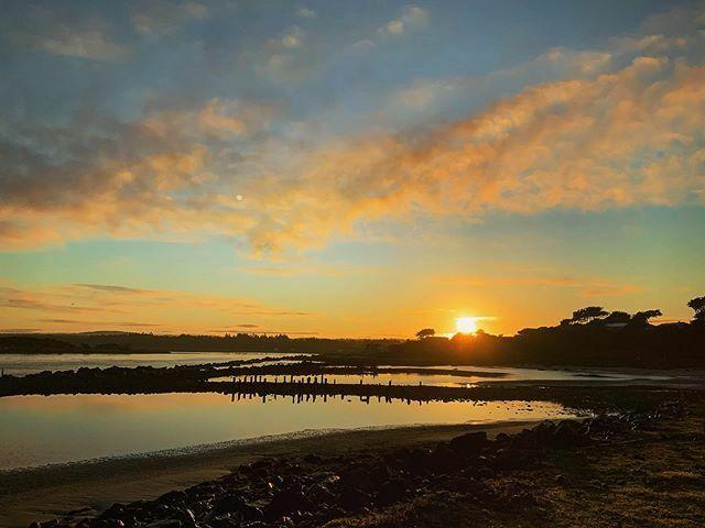 Morning has broken . . . #coquille #southjetty #river #bandonoregon #bandon #oregon #oregoncoast #oregonisbeautiful #pnw #pnwlife  #pnwphotographer #oregonphotography #oregonlife #photosofinstagram #photoshoot #naturephotography #dawn #dawnphotography #r… https://ift.tt/2wk3Vl6pic.twitter.com/KfhTE2zQQH  by Erin Wright