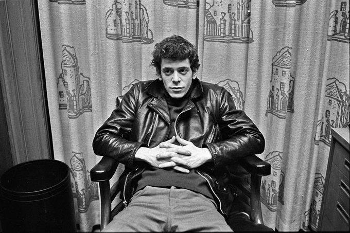 Happy Birthday, Lou Reed