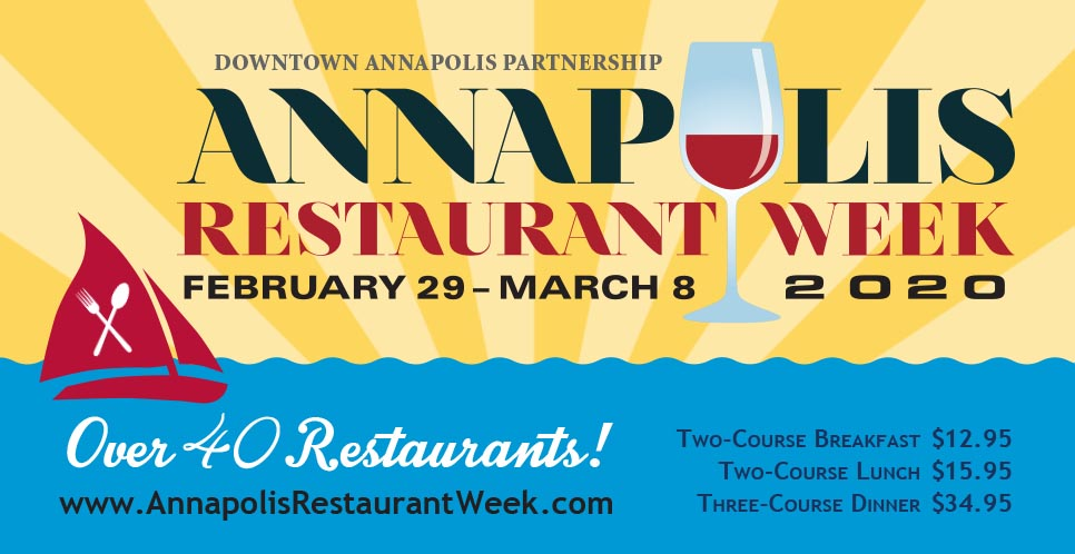 Celebrate Annapolis Restaurant Wk now - March 8! #entertowin a $50 gift card to popular favorites @OlearysSeafood or @LHouseBistro courtesy of @DTAnnapolisPart! #MarylandMondays contest runs through March 8. Must be 21+ to enter. Winner notified via email. https://t.co/euFAwv4Niv https://t.co/djmlLrv6kV