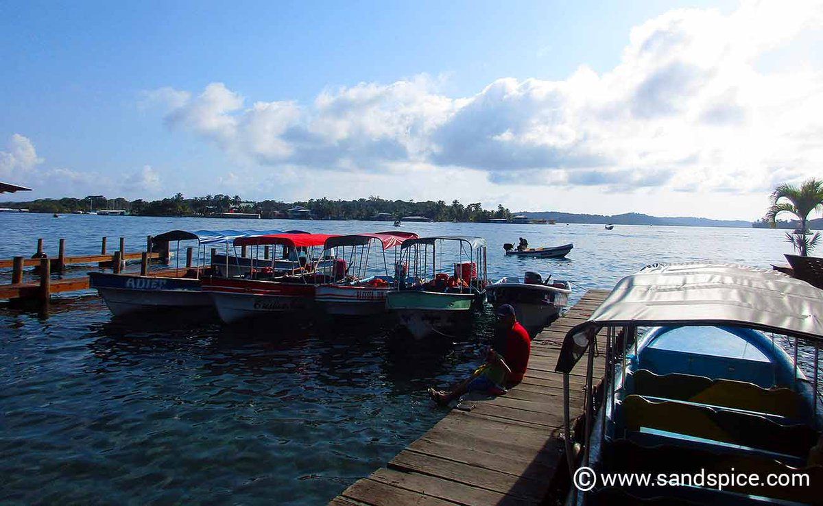 Is a full-day Bocas Del Toro snorkeling tour worth the $30 ticket?  http://www.sandspice.com/bocas-del-toro-snorkeling/…  The #Zapatillas isles are about as exotic as your trip to #Panama is going to get, but what else does a #BocasDelToro #snorkeling #tour offer?pic.twitter.com/GOTwG97717