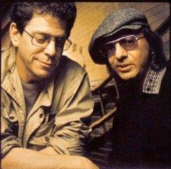Happy birthday, Lou Reed!  I m sure he\s still Rockin .