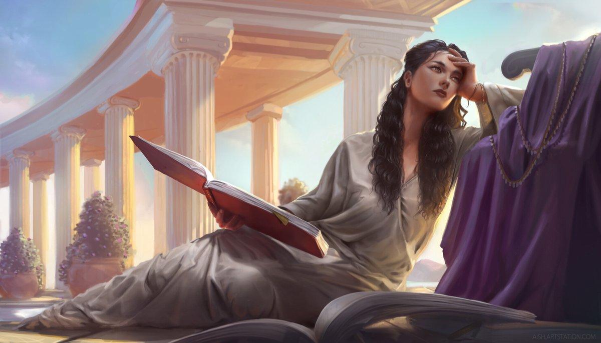 салаты картинки фэнтези древняя греция девочки