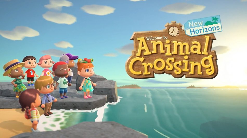 Win a copy of #AnimalCrossingNewHorizon for Nintendo Switch! (60$)  To enter: Follow Me , @Janieled and @Realtweak   Retweet this post Tag a friend  Ends in 48 hours!  #AnimalCrossing