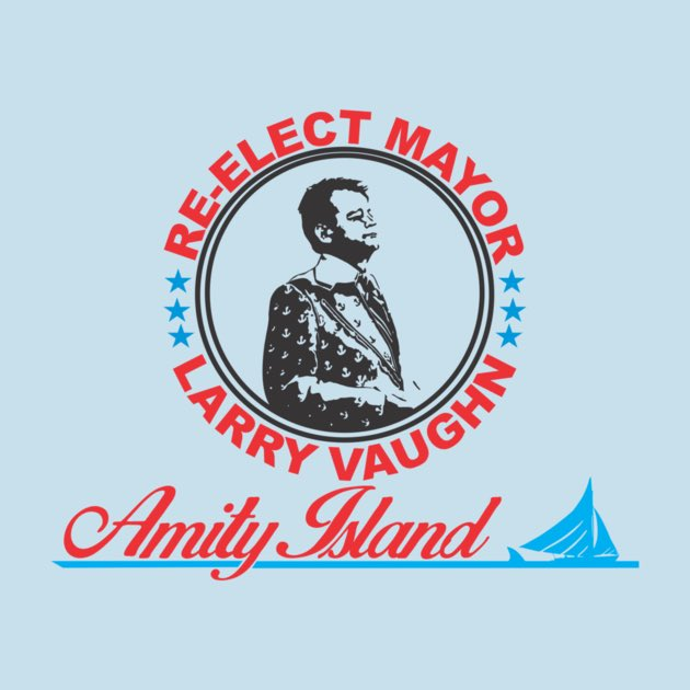 #SuperTuesday is tomorrow, Don't forget to vote in the Amity Mayoral Primary! #Vaughn2020