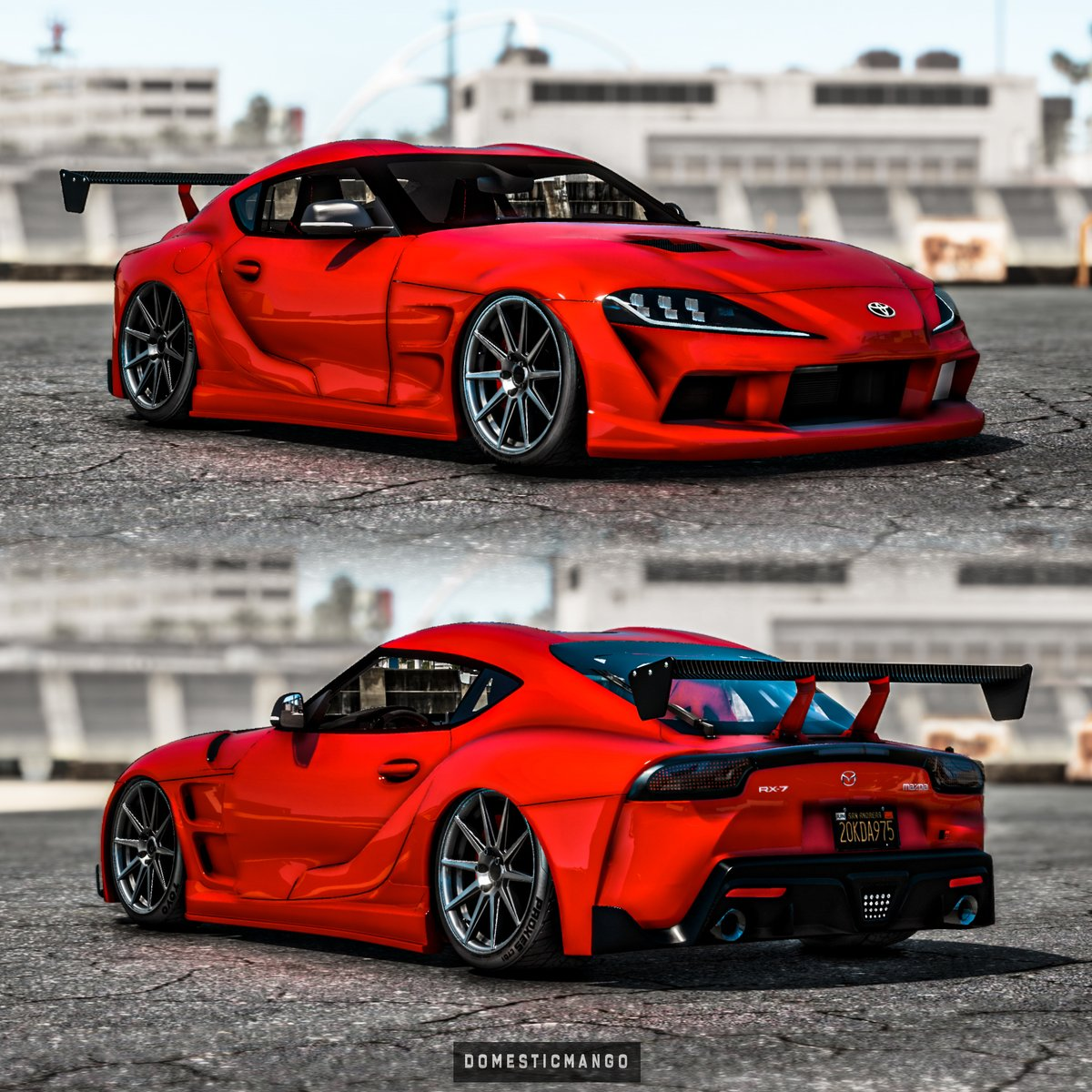 2020 Mazda RX7s Redesign and Review