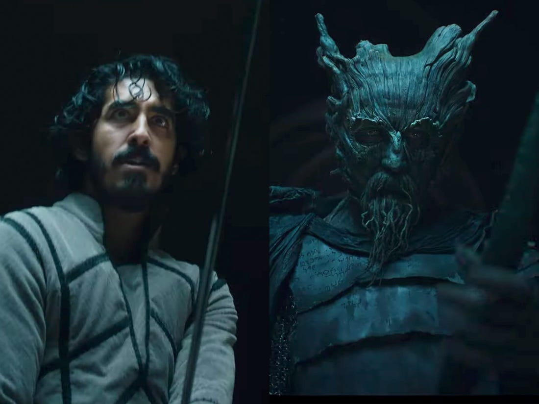 """Marc Ford on Twitter: """"Dev Patel's 'Green Knight' Sets World Premiere at #SXSW2020. The headstrong nephew of King Arthur embarks on a daring quest to confront the eponymous Green Knight. #SXSW #Hollywood #"""