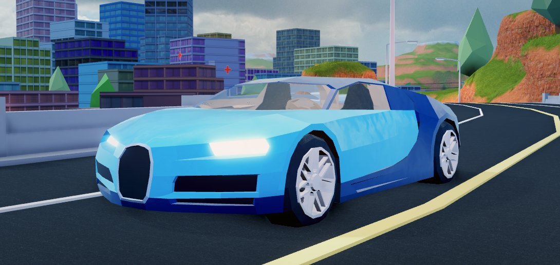 Badimo On Twitter Our Newest Vehicle Is The Chiron For 500k