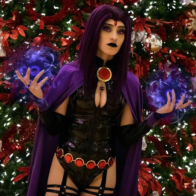 This is my first edit like this I've ever done, you might if seen it posted on Lizzy's page but I wanted to post it here too. Got some interesting things in the works. . . . Raven: @magicpocky  Photo Credit: @kystix . . . #holidaymatsuri2019 #holmat… https://ift.tt/2TzTfGOpic.twitter.com/lwxR0fOZ7A