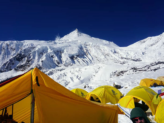http://ManasluClimb.com  -, Nepal's easiest 8000m / 26,000ft peak during September, $14,150, £11,250 €12,450 full service, $9,150 basic. 100% summited in 2019! CHEAPEST 8000er!!  #Manaslu #8000m #Summit #SummitClimb