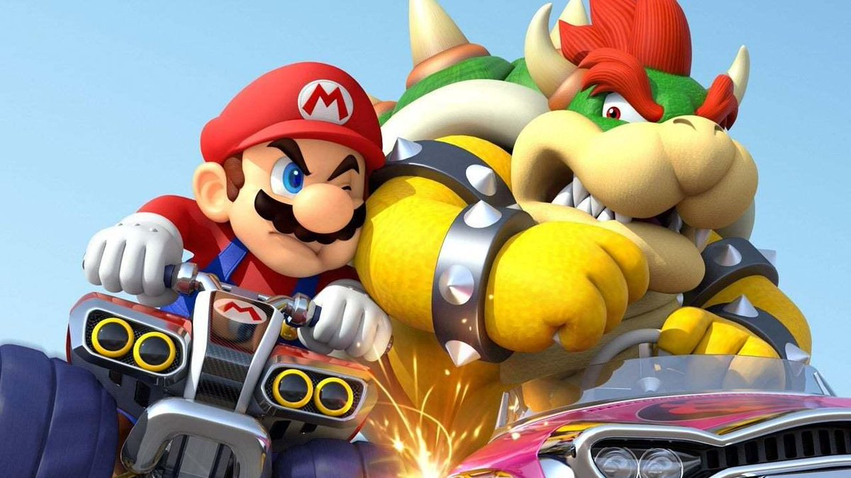 Online multiplayer mode is coming to Mario Kart Tour on March 8!
