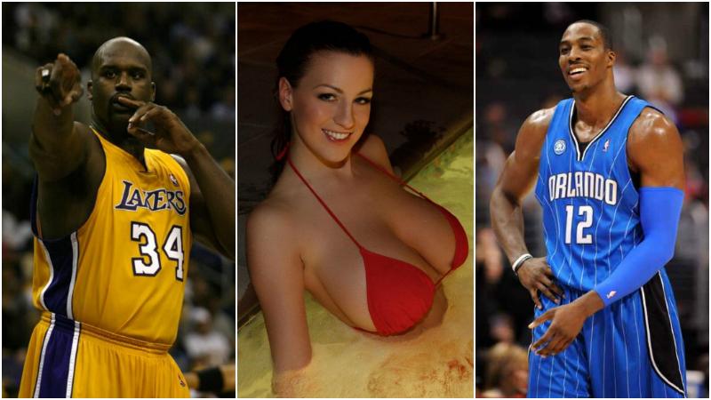 身材完勝卡戴珊!歐肥魔獸曾瘋狂追求她,傲人上圍驚豔,34歲仍單身!-Haters-黑特籃球NBA新聞影音圖片分享社區