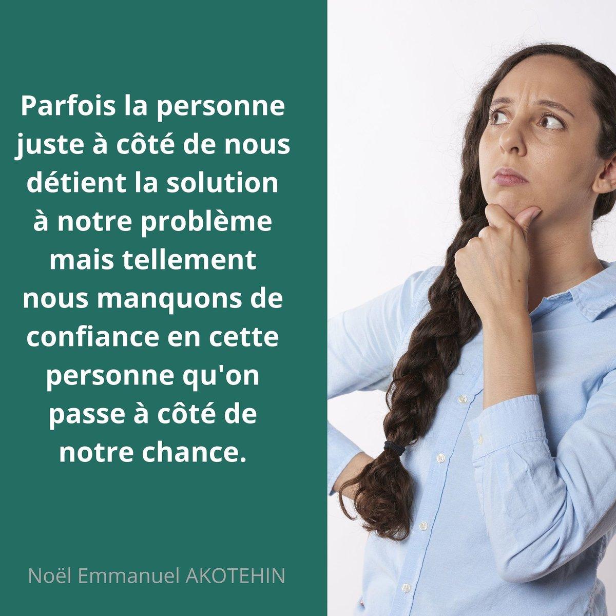 #penseedujour #confiance #solution #vivreheureux #20sur20pic.twitter.com/E4WbpxVyys