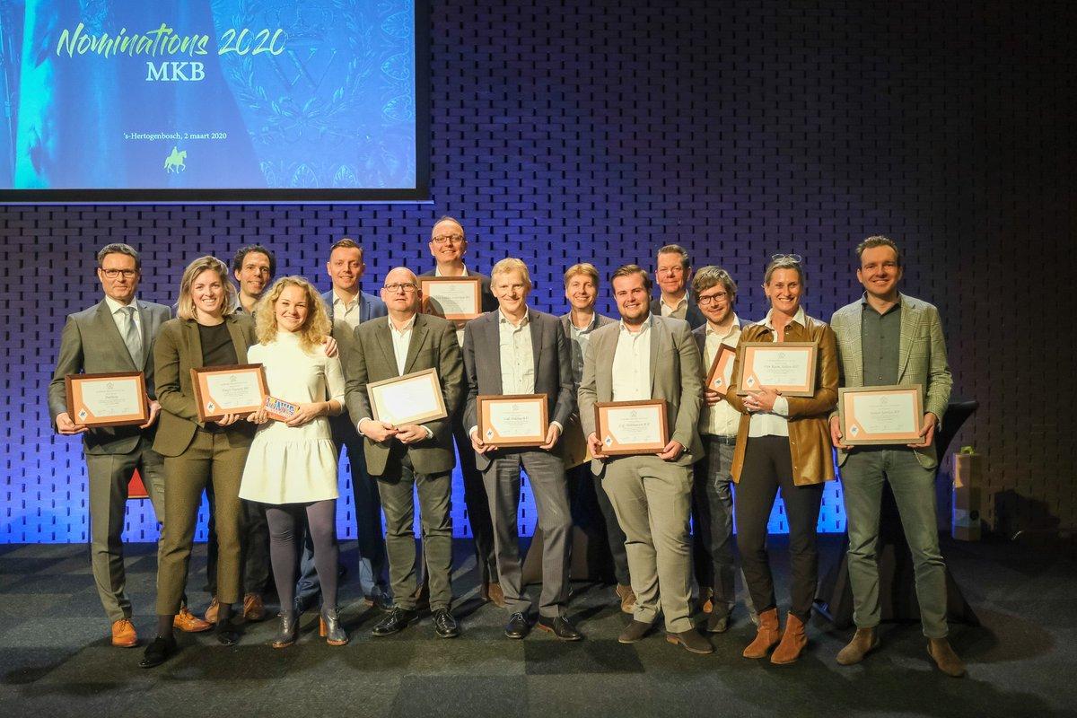 Trots! @vanraam is genomineerd voor de Koning Willem I Prijs in de categorie MKB! De @kw1prijs voor het MKB is de belangrijkste prijs in Nederland voor MKB-bedrijven met een aantal werknemers tot en met 250. #kw1prijs #trots #ondernemerschap #mkb #VanRaam https://t.co/tlPJYnFBMm