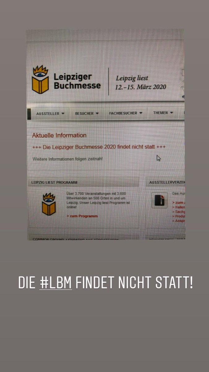 Leipziger Buchmesse
