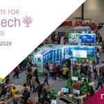 Image for the Tweet beginning: RootsTech Returns to London in