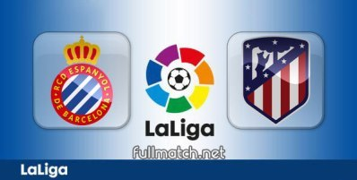 #RCDEspanyol vs #Atletico Madrid Full Match & #Highlights #Replay #LaLiga 2020 #EspanyolAtleti #Volem #RCDE #AúpaAtleti https://t.co/zHb3uTLpJL https://t.co/8TzzpRxLW1