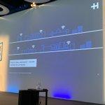 Image for the Tweet beginning: #OPS2020 CEO Rainer Hundsdörfer @Heideldruck