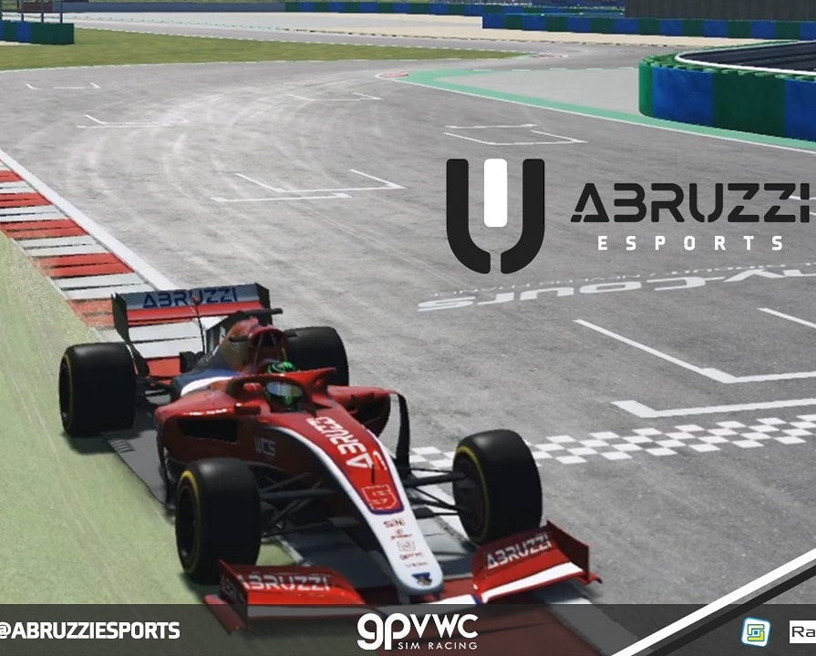 So that was France delt with in pre season. Thursday we head to Fuji speedway for the final @GPVWC test session.  @YourWearYourWay @AbruzziU @rFactor2  #esports #simulation #simracing #rf2 #rfactor2 #gpvwc #abruzzi #racing #racingmood #motorracing #motorsport #TuesdayMotivation