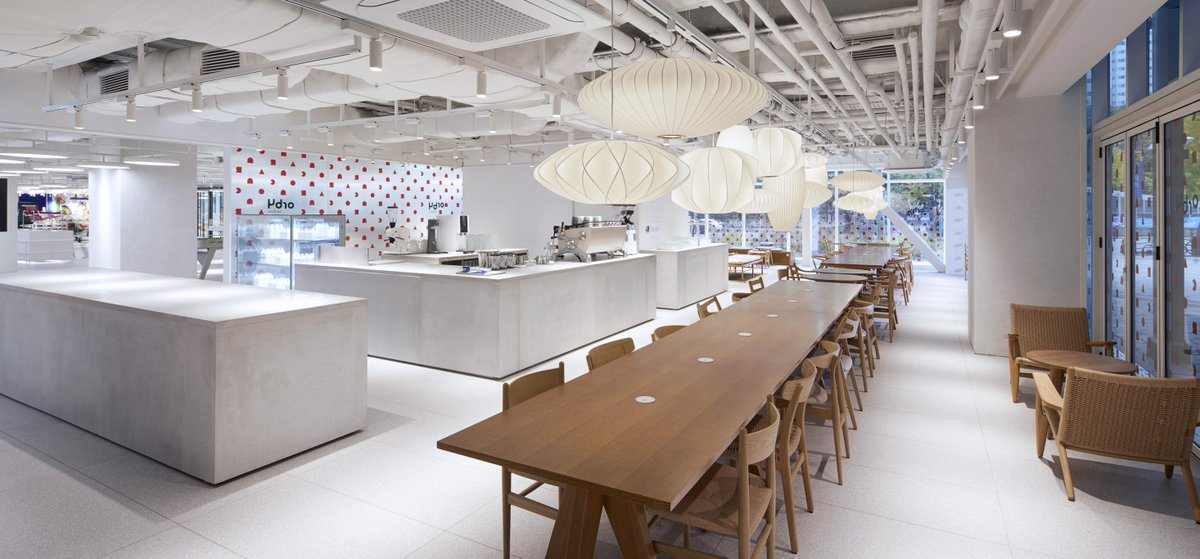 Catch-up on all of the best new store concepts retail has to offer - http://bit.ly/37yZwZr #retailtrends #conceptstore #retailconcept #retail2020 #retailnewspic.twitter.com/rMp862X2d5