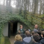 Image for the Tweet beginning: Year 6 are at Welwyn