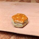 木でできたパイの実がリアルすぎてすごすぎる件!