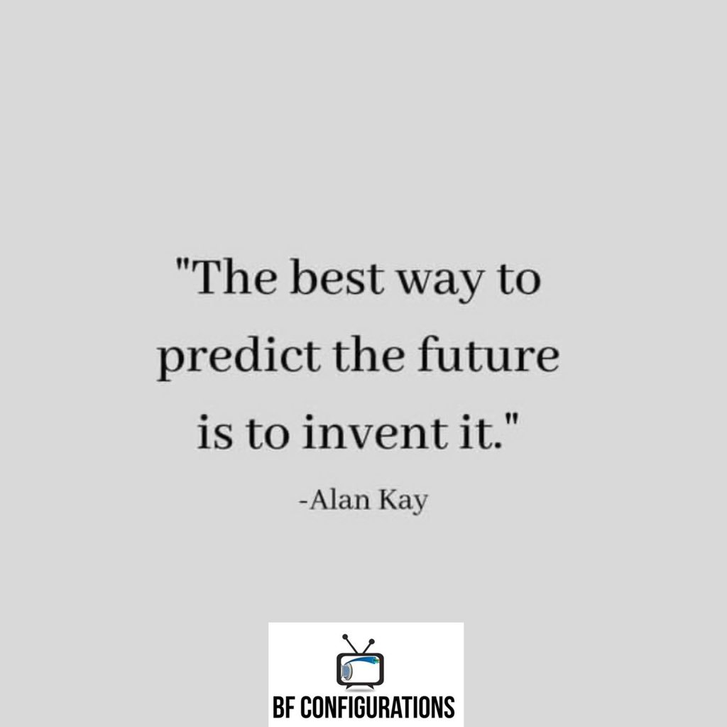 Spend time this week Inventing your future. #bfconfigurations #dallastexas #tvmounting #bestpricesintown #houstontx #future #2020visionpic.twitter.com/mzchx5FQ48