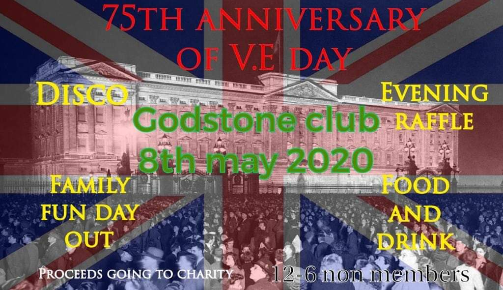 GodstoneClub photo