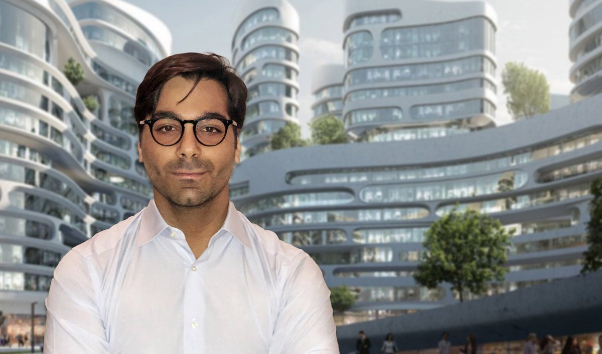Emanuele Charalambis shares his experience with Delta Partners and how he believes he is creating an impact on the larger society. https://www.deltapartnersgroup.com/working-purpose-shaping-future-smart-cities …