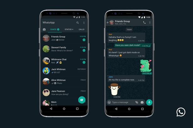 WhatsApp Dark Mode finally launches - how to try it on iPhone or Android