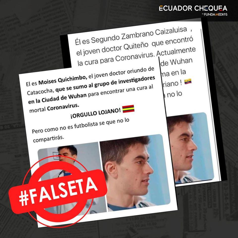 """Actor Porno Que Parece Un Niño ecuador chequea no twitter: """"¡ponte #pilas! #nocomascuento"""
