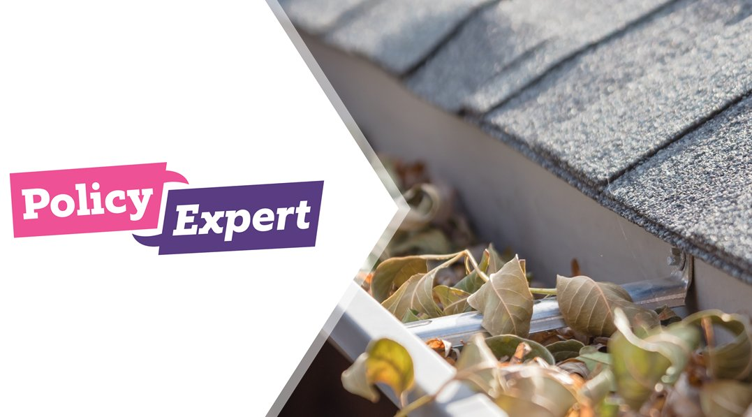 Check out our latest blog post for hints and tips on how to maintain your home's gutters.  https://t.co/uCFqRHMrwR https://t.co/mmv3TirTFU