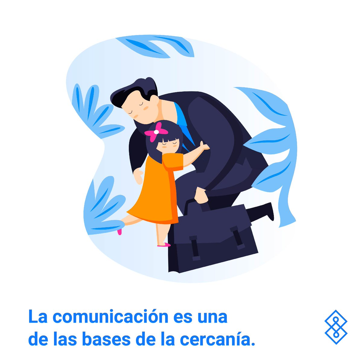 #Unio te aconseja: Desde temprana edad los niños aprenden mejor con el ejemplo y la comunicación; explica sus dudas y el porqué de sus errores. Las mejoras de comportamiento de los pequeños brotan desde la comprensión.  Conoce más ➡️https://t.co/vqMBlQaA0Y https://t.co/sV3L7wnOge